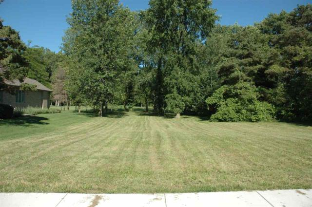 W Grove Court Unit 17, Freeland, MI 48623 (MLS #31385317) :: Bricks Real Estate Experts