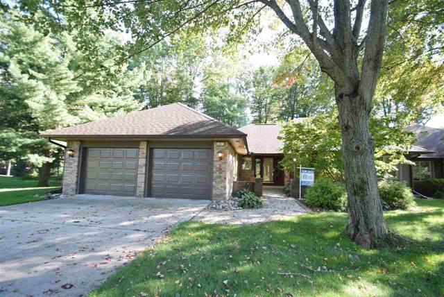 2001 Mapleleaf, Midland, MI 48640 (MLS #31385454) :: Bricks Real Estate Experts