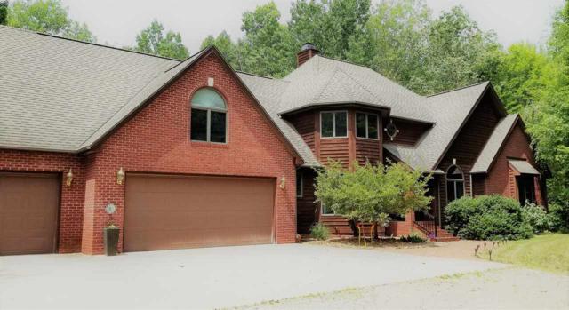 1585 N Mackinaw, Pinconning, MI 48650 (MLS #31386476) :: Bricks Real Estate Experts