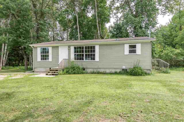 1400 Lakeview, Gladwin, MI 48624 (MLS #31386554) :: Bricks Real Estate Experts