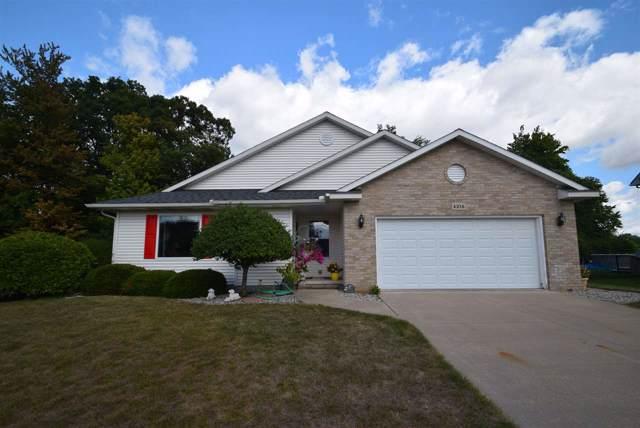 4216 Heathermoor, Saginaw, MI 48650 (MLS #31389507) :: Bricks Real Estate Experts