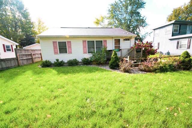 720 E Haley St, Midland, MI 48640 (MLS #31392871) :: Bricks Real Estate Experts