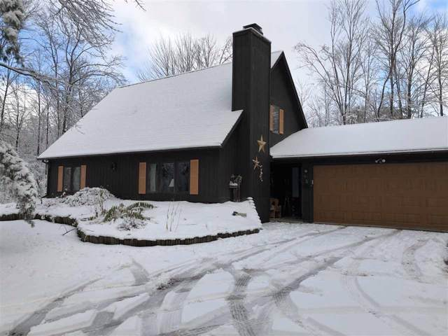 2960 W Cody Estey Road, Rhodes, MI 48652 (MLS #31399433) :: Bricks Real Estate Experts