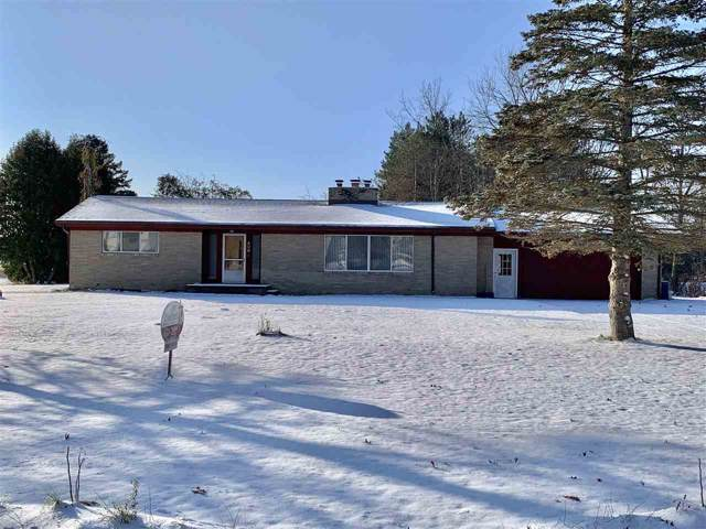 406 Ott Road, Bay City, MI 48706 (MLS #31399446) :: Bricks Real Estate Experts