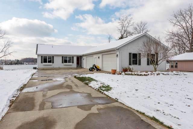 2595 N Lakeview Drive, Sanford, MI 48657 (MLS #31399670) :: Bricks Real Estate Experts