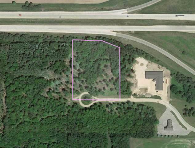 Lot 4 Old Orchard Trail, Coleman, MI 48618 (MLS #31399678) :: Bricks Real Estate Experts