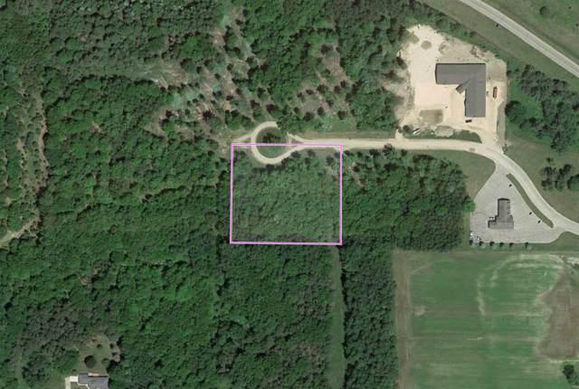 Lot 3 Old Orchard Trail, Coleman, MI 48618 (MLS #31399680) :: Bricks Real Estate Experts