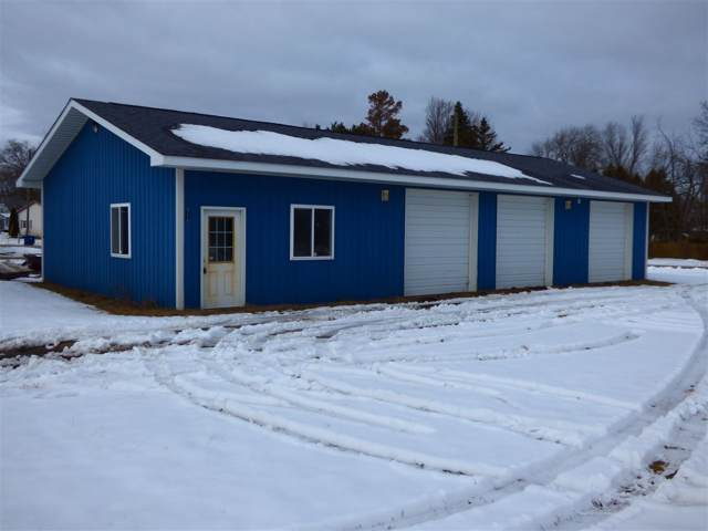 716 Brown, Coleman, MI 48618 (MLS #50004355) :: Bricks Real Estate Experts