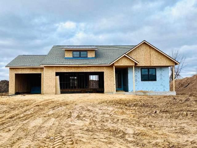 10278 Prairie View, Freeland, MI 48623 (MLS #50005304) :: Bricks Real Estate Experts
