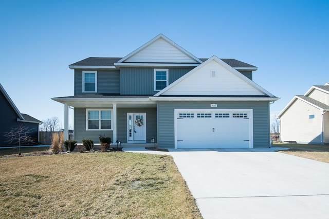 8583 Cottonwood Dr., Freeland, MI 48623 (MLS #50005875) :: Bricks Real Estate Experts