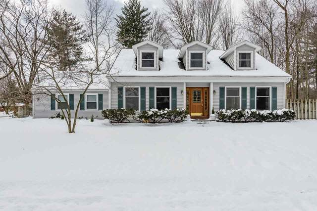 1500 Bayberry, Midland, MI 48640 (MLS #50006130) :: Bricks Real Estate Experts