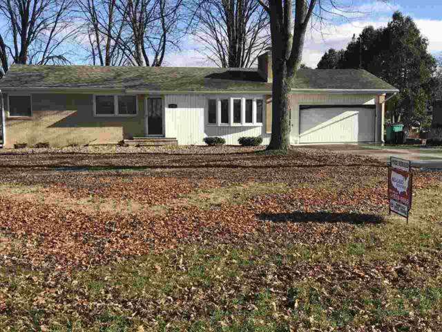 5360 Goetz Court, Bay City, MI 48706 (MLS #31365390) :: Bricks Real Estate Experts