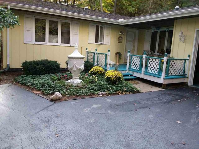2351 Old Pine Trail, Midland, MI 48642 (MLS #31369372) :: Bricks Real Estate Experts