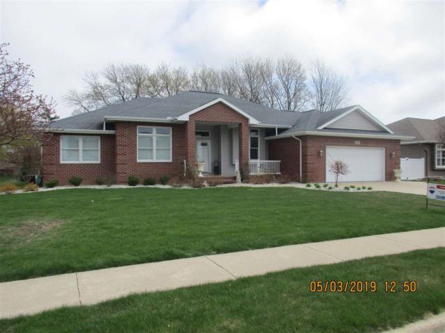 407 Ireland, Auburn, MI 48611 (MLS #31372049) :: Bricks Real Estate Experts