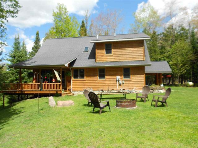 13815 SW Spring Creek, Fife Lake, MI 49633 (MLS #31379362) :: Bricks Real Estate Experts