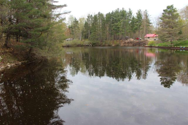835 Edenville Lake Road, Hope, MI 48628 (MLS #31380279) :: Bricks Real Estate Experts