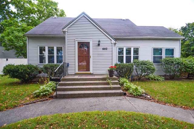 602 Gordon, Midland, MI 48640 (MLS #31388867) :: Bricks Real Estate Experts