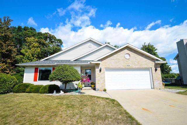 4216 Heathermoor, Saginaw, MI 48603 (MLS #31389507) :: Bricks Real Estate Experts
