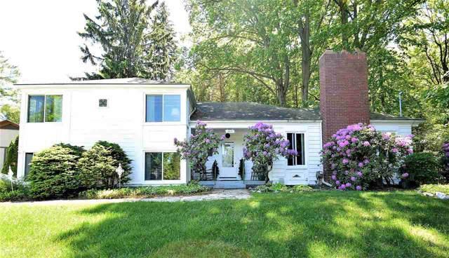 1817 W Sugnet, Midland, MI 48640 (MLS #31390133) :: Bricks Real Estate Experts