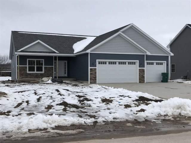 4831 Wheat Ridge, Auburn, MI 48611 (MLS #31399588) :: Bricks Real Estate Experts