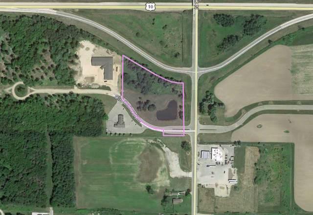Lot 1 Old Orchard Trail, Coleman, MI 48618 (MLS #31399683) :: Bricks Real Estate Experts