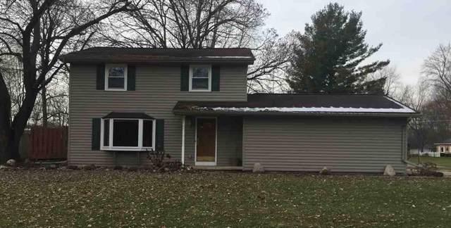 602 Sparling, Saginaw, MI 48609 (MLS #50001363) :: Bricks Real Estate Experts
