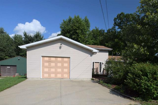 1033 S Patterson, Midland, MI 48640 (MLS #31347394) :: Bricks Real Estate Experts