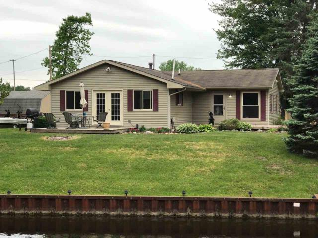 995 Kathy Court, Beaverton, MI 48612 (MLS #31382583) :: Bricks Real Estate Experts