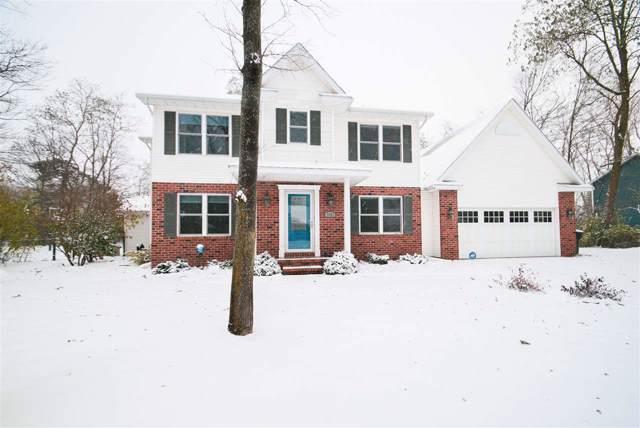 2513 Deerwood Cir, Midland, MI 48642 (MLS #31392480) :: Bricks Real Estate Experts
