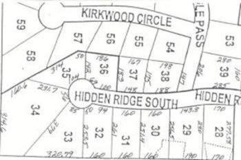 S Hidden Ridge Unit 38, Midland, MI 48640 (MLS #30905002) :: Bricks Real Estate Experts