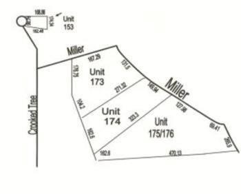 S Crooked Tree Unit 153, Midland, MI 48640 (MLS #30944301) :: Bricks Real Estate Experts
