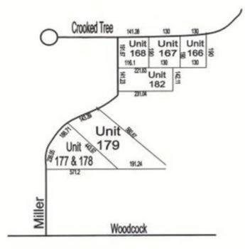 921 S Crooked Tree Unit 166, Midland, MI 48640 (MLS #30944302) :: Bricks Real Estate Experts