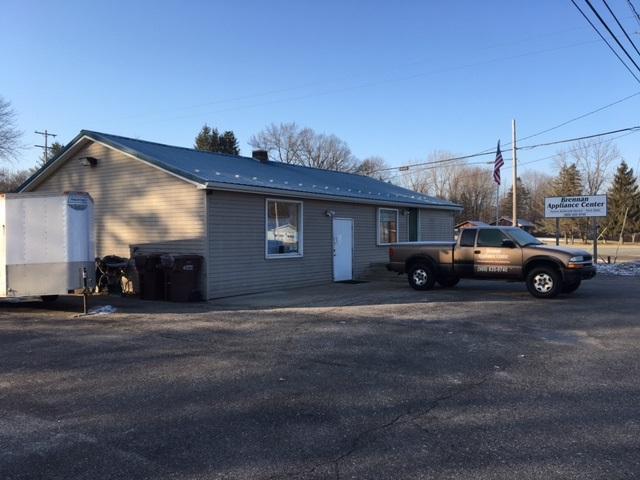 754 E Isabella, Midland, MI 48640 (MLS #31339169) :: Bricks Real Estate Experts
