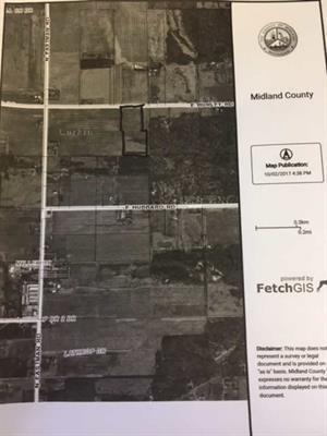 VL E Hurley, Midland, MI 48642 (MLS #31339913) :: Bricks Real Estate Experts