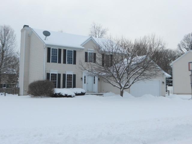 11349 Moorfield, Freeland, MI 48623 (MLS #31340142) :: Bricks Real Estate Experts