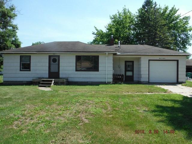 107 Kent St, Auburn, MI 48611 (MLS #31352562) :: Bricks Real Estate Experts