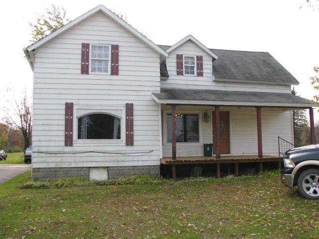 2139 W Midland Rd, Auburn, MI 48611 (MLS #31364378) :: Bricks Real Estate Experts