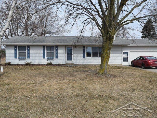 17100 Geddes Rd, Hemlock, MI 48626 (MLS #31373785) :: Bricks Real Estate Experts