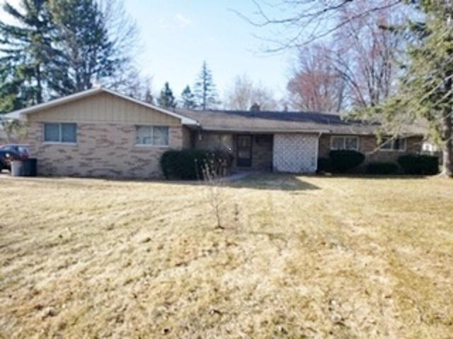 7961 Geddes, Saginaw, MI 48609 (MLS #31375065) :: Bricks Real Estate Experts