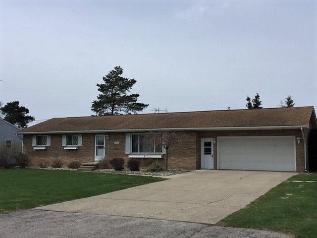 5182 3 Mile Road, Bay City, MI 48706 (MLS #31381378) :: Bricks Real Estate Experts