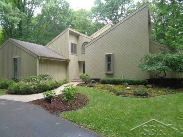 1110 N Graham, Saginaw, MI 48609 (MLS #31386054) :: Bricks Real Estate Experts