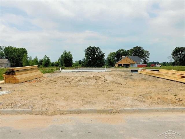 8569 Cottonwood, Freeland, MI 48623 (MLS #31387233) :: Bricks Real Estate Experts