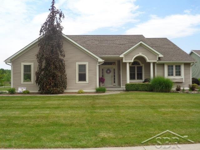 1592 Palomino, Saginaw, MI 48609 (MLS #31387598) :: Bricks Real Estate Experts