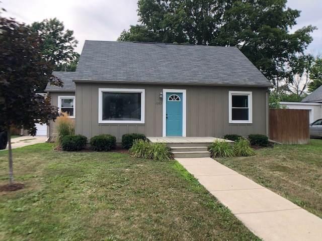 2303 Carolina, Midland, MI 48642 (MLS #31390962) :: Bricks Real Estate Experts