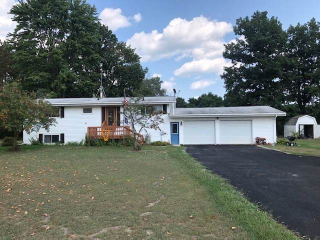 4381 W Pine River, Saint Louis, MI 48880 (MLS #31391271) :: Bricks Real Estate Experts