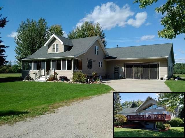 3190 Curtis, Coleman, MI 48618 (MLS #31397042) :: Bricks Real Estate Experts