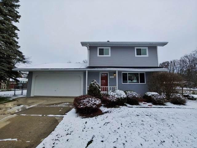 1046 Jacqueline St., Saginaw, MI 48609 (MLS #50001276) :: Bricks Real Estate Experts