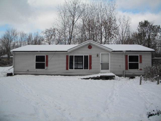 4316 W Burns Rd, Coleman, MI 48618 (MLS #50001410) :: Bricks Real Estate Experts