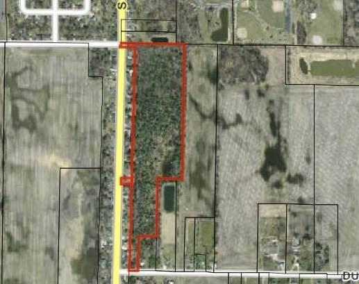 1000 S Miller, Saginaw, MI 48609 (MLS #50002436) :: Bricks Real Estate Experts