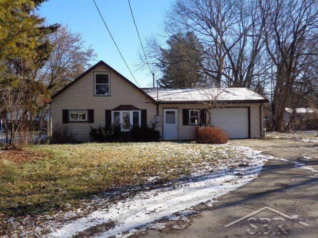 715 S River, Saginaw, MI 48609 (MLS #50002988) :: Bricks Real Estate Experts